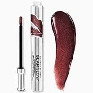 Glamglow NIB Plumprageous Metallic Lip Suggestive